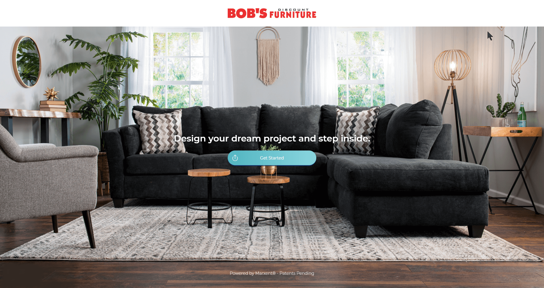 3d room designer | bobs